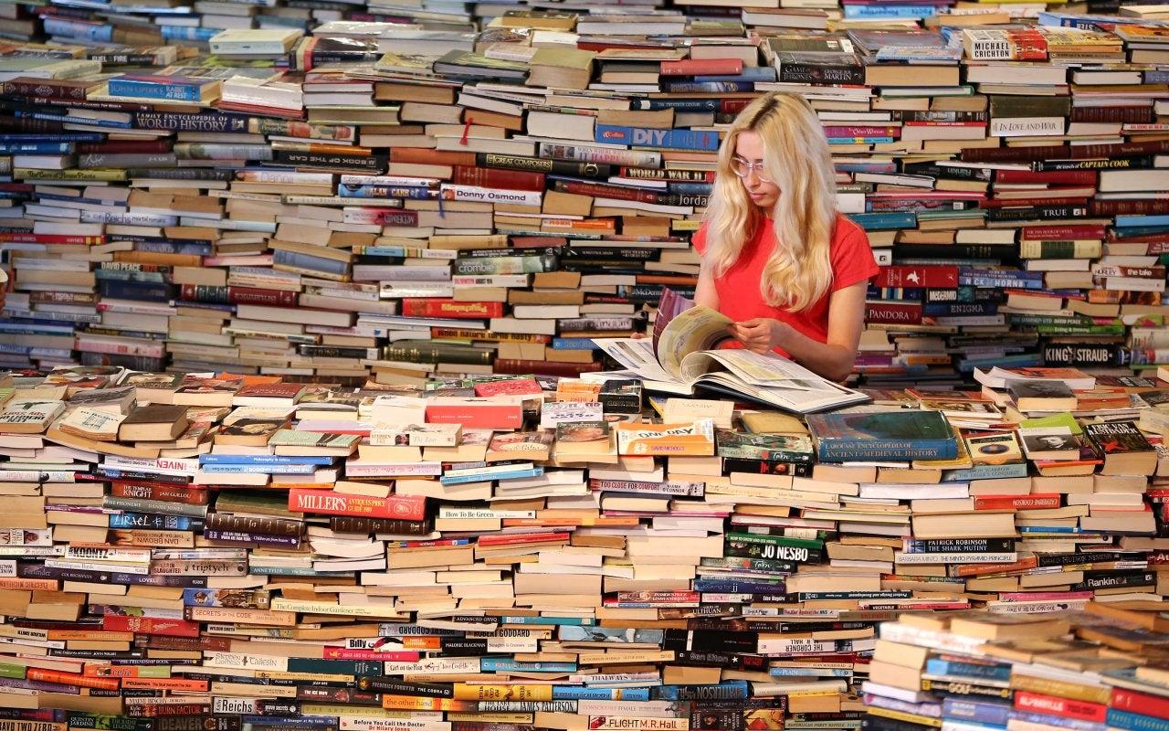 Papieren Boeken: Voor- En Nadelen