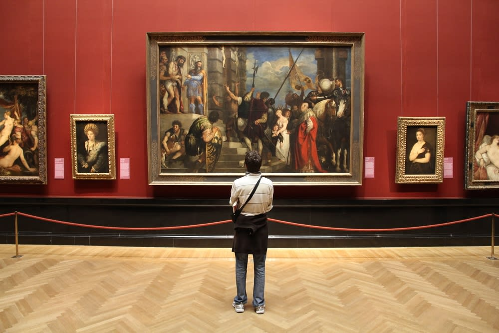 De Bonussen Van Het Museum